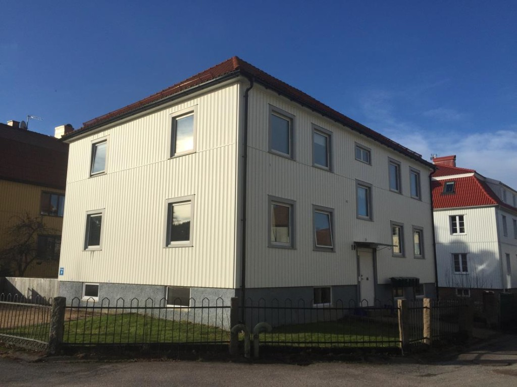 lediga lägenheter uddevallahem